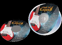 adesivos para CD DVD
