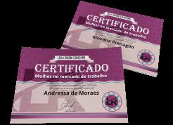certificados 15x21cm